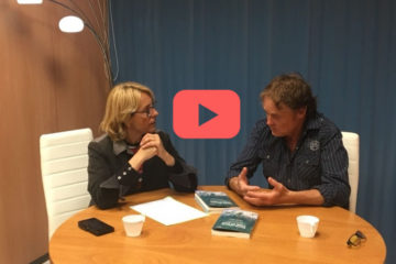 Vídeo de la entrevista a Manel Saltor en La Calamandra