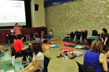 Finaliza el Curso de Mindfulness en APASA