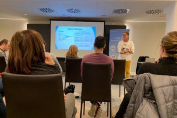 Curso avanzado de Mindfulness para las familias de la Federación Catalana de Autismo