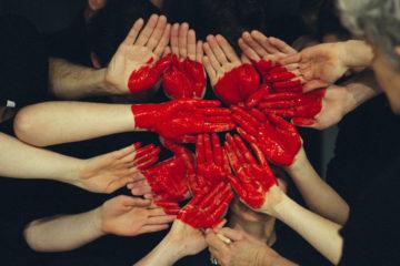 Proyecto SHANGA. La Comunidad al servicio de la Colectividad.