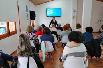 Curso de Mindfulness para afectados Fibromialgia y Fatiga crónica