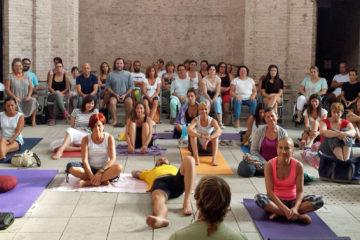 Nuevos cursos y talleres de Mindfulness y meditación Vipassana 2019-2020