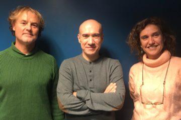 Entrevista a Manel Saltor en l'Ofici de Viure «El Mundo de las posibilidades»», por Gaspar Hernàndez