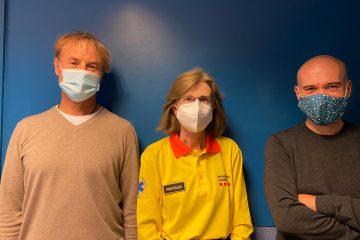Manel Saltor en l'Ofici de Viure de Catalunya Ràdio – La pandemia del miedo y el aislamiento