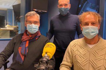 «Me cuesta meditar», programa de l'Ofici de Viure de Catalunya Ràdio con Manel Saltor